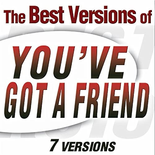 Amazon.com: Youve Got A Friend: Various artists: MP3 Downloads