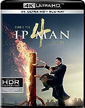 Ip Man 4: The Finale 4K UHD [Blu-ray]