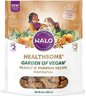 Halo Liv-a-Littles Healthsome Dog Biscuits