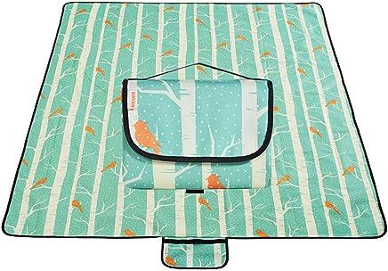 MONEYY Oxford Tuch Picknick Matten im Fr&uu ;hjahr Tour Zelte Feuchtigkeit Pad Portable Park Beach Matte, 21,5m, A2 B07CG819ZY | Tadellos