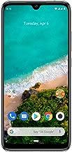 "Xiaomi Mi A3 128GB Hybrid-SIM Bianco EU [15,46cm (6,1"") OLED Display, Android 9.0, 48+8+2MP Triple Hauptkamera]"