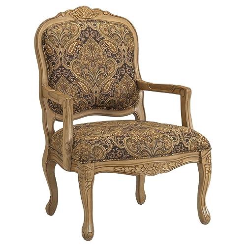 French Provincial Chair >> French Provincial Chairs Amazon Com