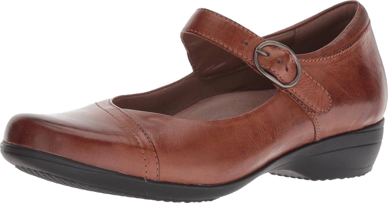 Amazon.com | Dansko Women's Fawna | Shoes