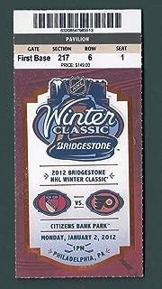 rangers winter classic tickets