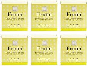 6 PACK – New Nordic – Frutin 60 s 6 PACK BUNDLE Estimated Price : £ 48,00