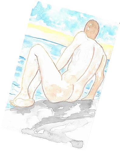 Nudist pic free WHITE TAIL
