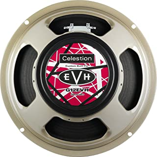Celestion G12 EVH Guitar Speaker, 15 Ohm
