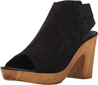 Kenneth Cole REACTION Women's Log Line Ankle Bootie