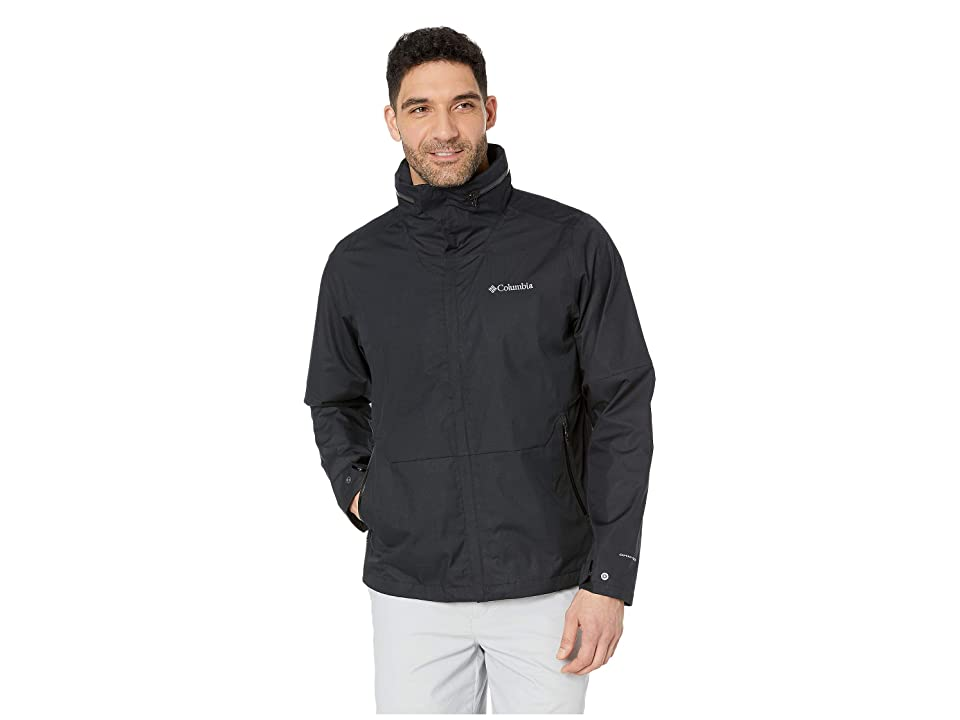 Columbia Westbrook Jacket (Black) Men
