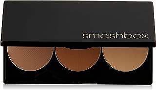 smashbox step by step