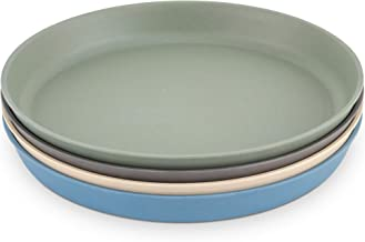 bamboo childrens dishes