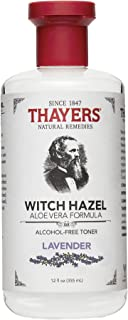 Thayer's Lavender Witch Hazel, 12 Fluid Ounce