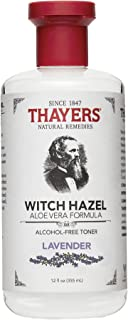 Thayer's Lavender Witch Hazel, 12 Fluid Ounce