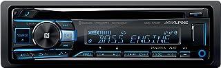 Alpine CDE-175BT, Single-Din CD Car Stereo W/Bluetooth,...
