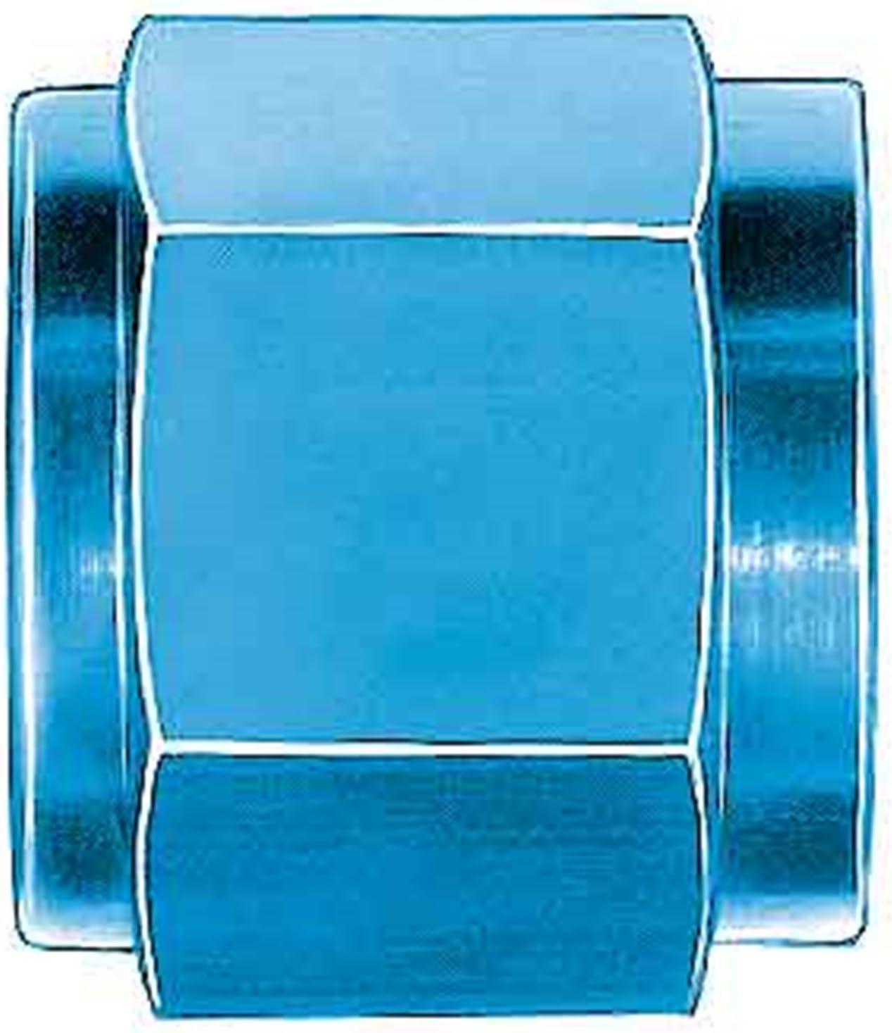 Aeroquip FCM3571 Steel Max 87% OFF -5AN Charlotte Mall Nut Tube