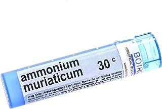 BOIRON USA - Ammonium Muriaticum 30c [Health and Beauty]