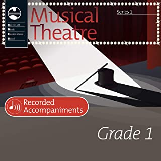 South Pacific: A Cockeyed Optimist (Piano Accompaniment)