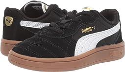 Puma Black/Puma White/Puma Team Gold 1