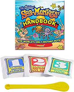 Sea Monkey's Original Instant Life