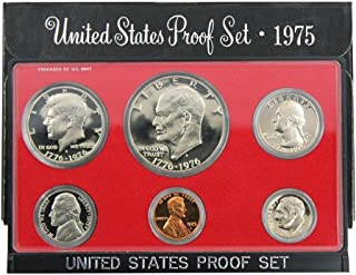 franklin half dollar proof set