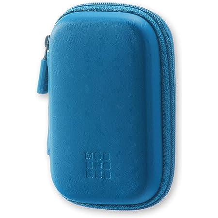 Moleskine Journey Steel Blue Extra Small Pouch Hard