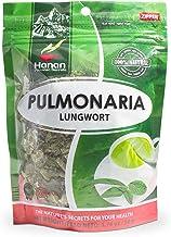Hanan Peruvian Secrets Pulmonaria Herbal Tea | 100% Natural Lungwort | 1.76oz / 50g | Naturally Aids in Promoting Respirat...