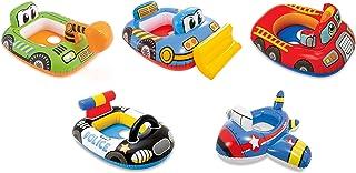 انتكس عوامة للاطفال بتصميم سيارة - 59586