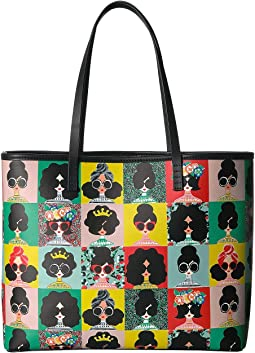 Veronica Stace Photobooth Small Tote