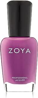 Zoya Kieko ZP555 Nail Polish, 15 ml