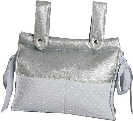 Amazon.es: bolsas plastificadas - Bolsas de transporte ...