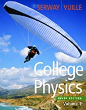 Bundle: College Physics, Volume 1, 9th + WebAssign Printed Access Card for Serway/Vuille's College Physics, 9th Edition, Multi-Term