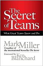Best the secret of teams mark miller Reviews