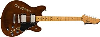 Squier by Fender Classic Vibe Starcaster - Maple Fingerboard - Walnut