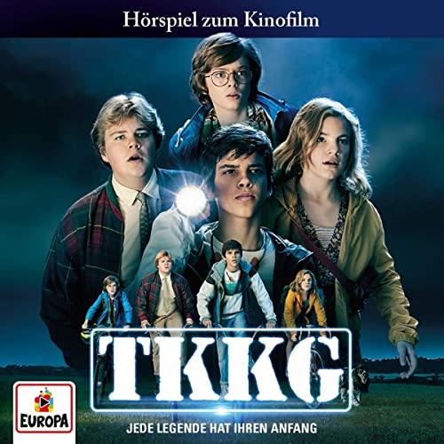TKKG (SE) Jede Legende hat ihren Anfang - Europa 2019
