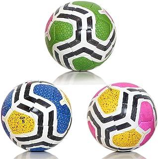 كرة قدم حرارية من اتش برو لكرة القدم ذات جودة عالية كرة قدم مقاس 5 مضاد للانزلاق