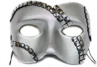 Success Creations Luminary Men's Masquerade Mask