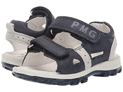 Primigi Kids PRA 33960 (Toddler/Little Kid) (Blue) Boy