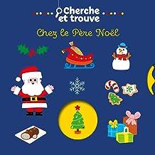 Cherche et trouve - Vive Noël ! (Cherche et trouve animé)