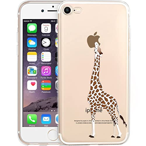 online store a21ac d8584 Cute iPhone 7 Phone Cases: Amazon.co.uk