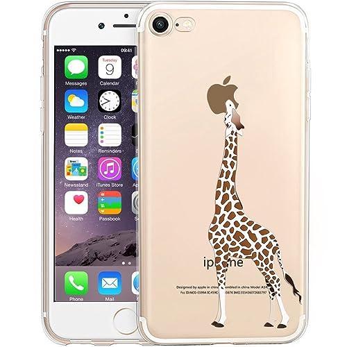 online store b2899 fb13c Cute iPhone 7 Phone Cases: Amazon.co.uk