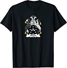 Phipps Coat of Arms - Family Crest Shirt