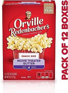Best orville redenbacher smart pop popcorn Reviews