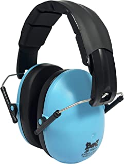 Baby Banz earBanZ Kids Hearing Protection, Blue