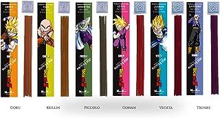 iTakara Nippon Kodo Morning Star Incense Dragon Ball Z Special Collection | 6 Fragrances X 35
