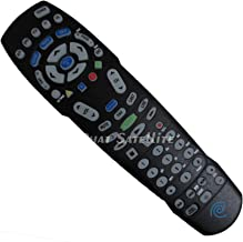 Time Warner RC122 Blue Logo by Philips Remote Control with User Guide