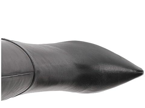 Marc Fisher Natural Ltd Ulana Cuero Negro Leathermedium SAwnSrUxq