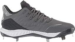 Grey Four F17/Footwear White/Carbon