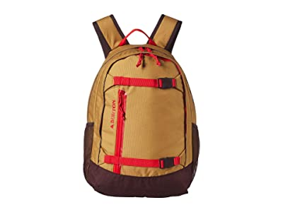 Burton Kids Youth Day Hiker [20L] (Wood Thrush) Backpack Bags