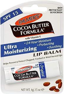 Palmer's Cocoa Butter Formula Lip Balm (3 Pack)