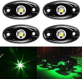 Best green led truck lights Reviews